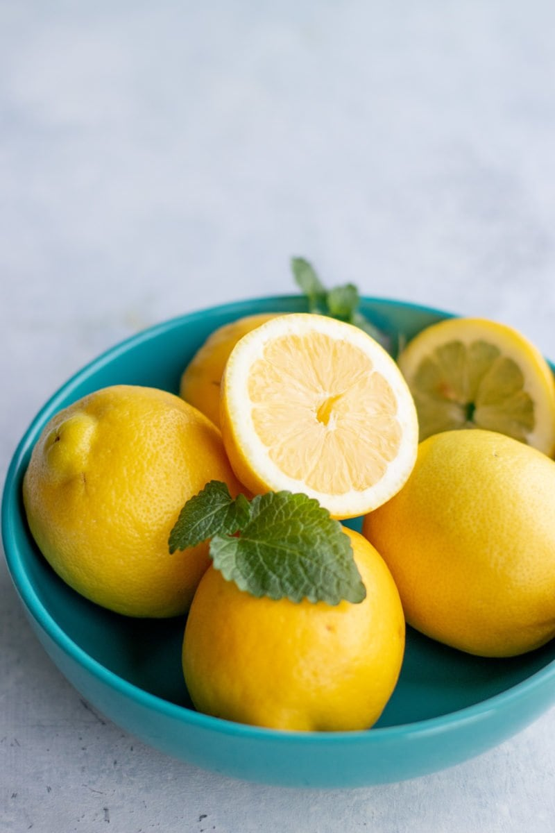 Why I Drink Lemon Water Every Day   Wholefully