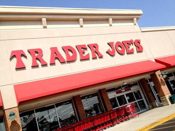 photo regarding Trader Joe's Printable Coupons named my favored investor joes merchandise Wholefully