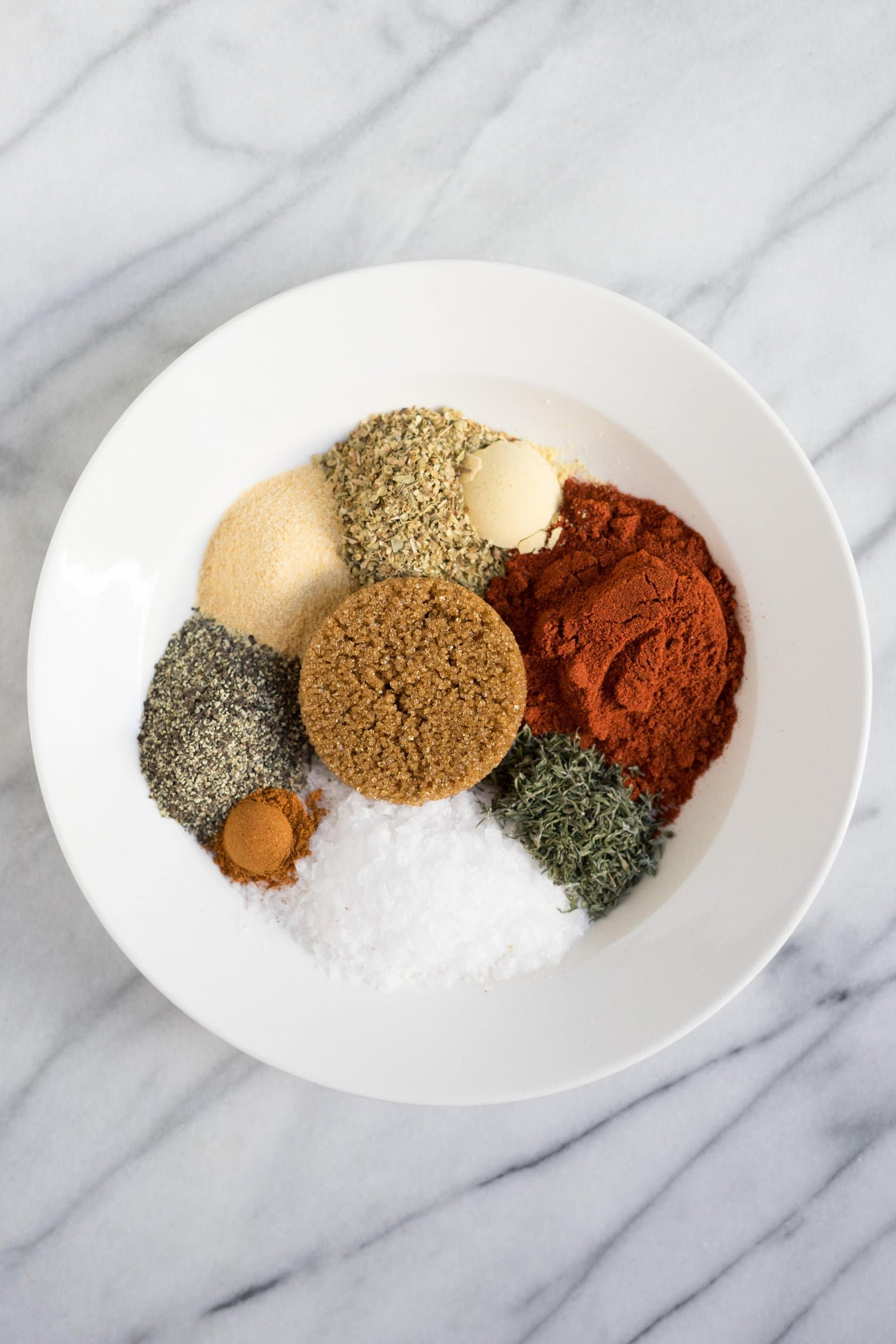 Barbecue Spice Rub