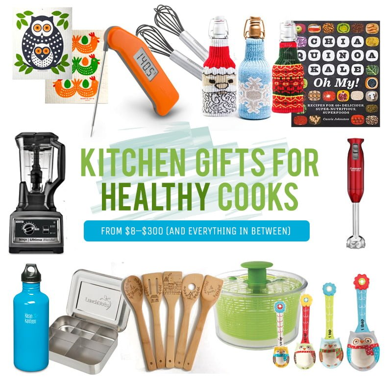 My Favorite Kitchen Gifts for Healthy Cooks   Wholefully