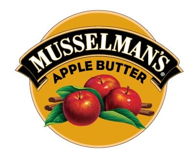 Musselman's Apple Butter Logo