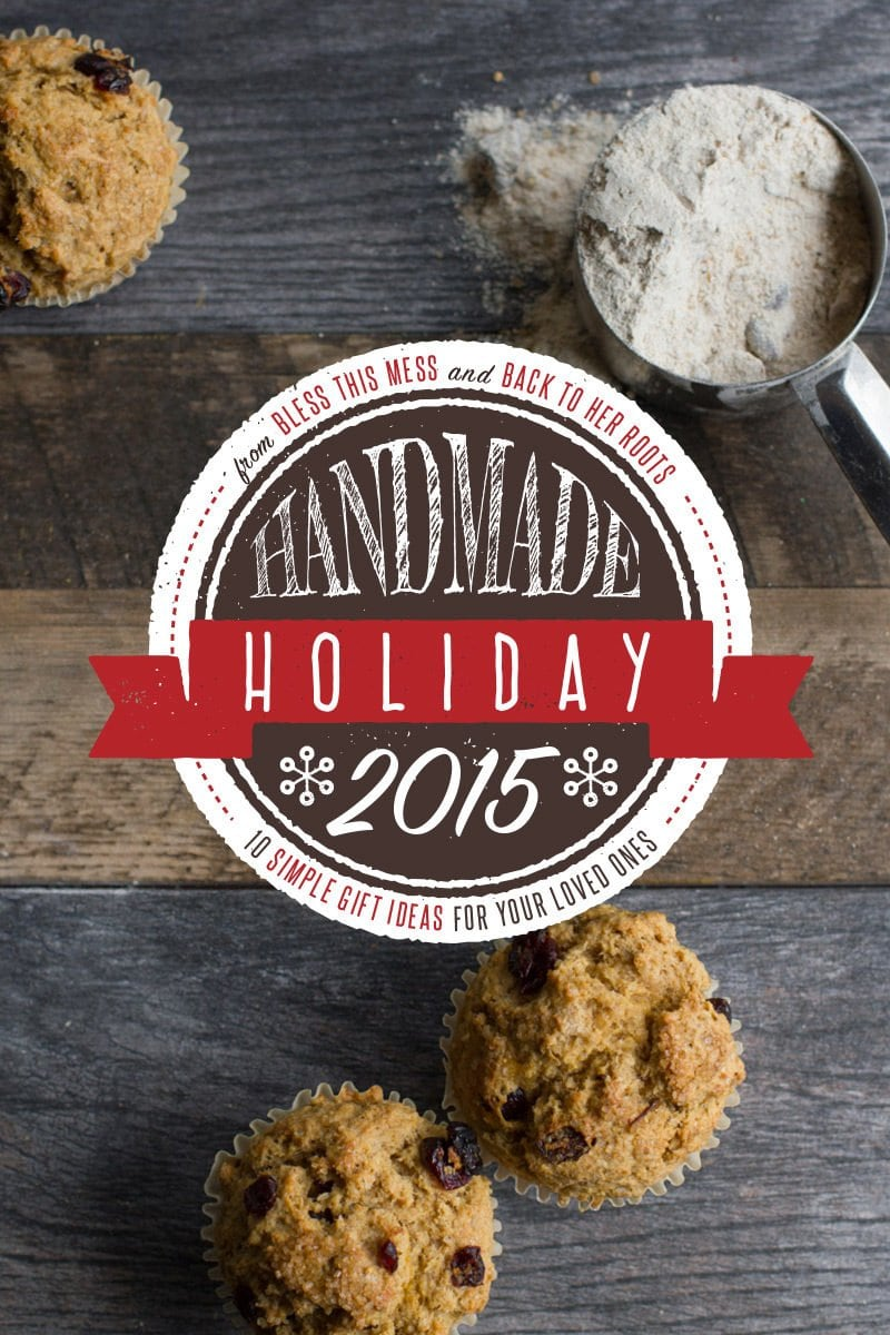 Handmade Holiday 2015