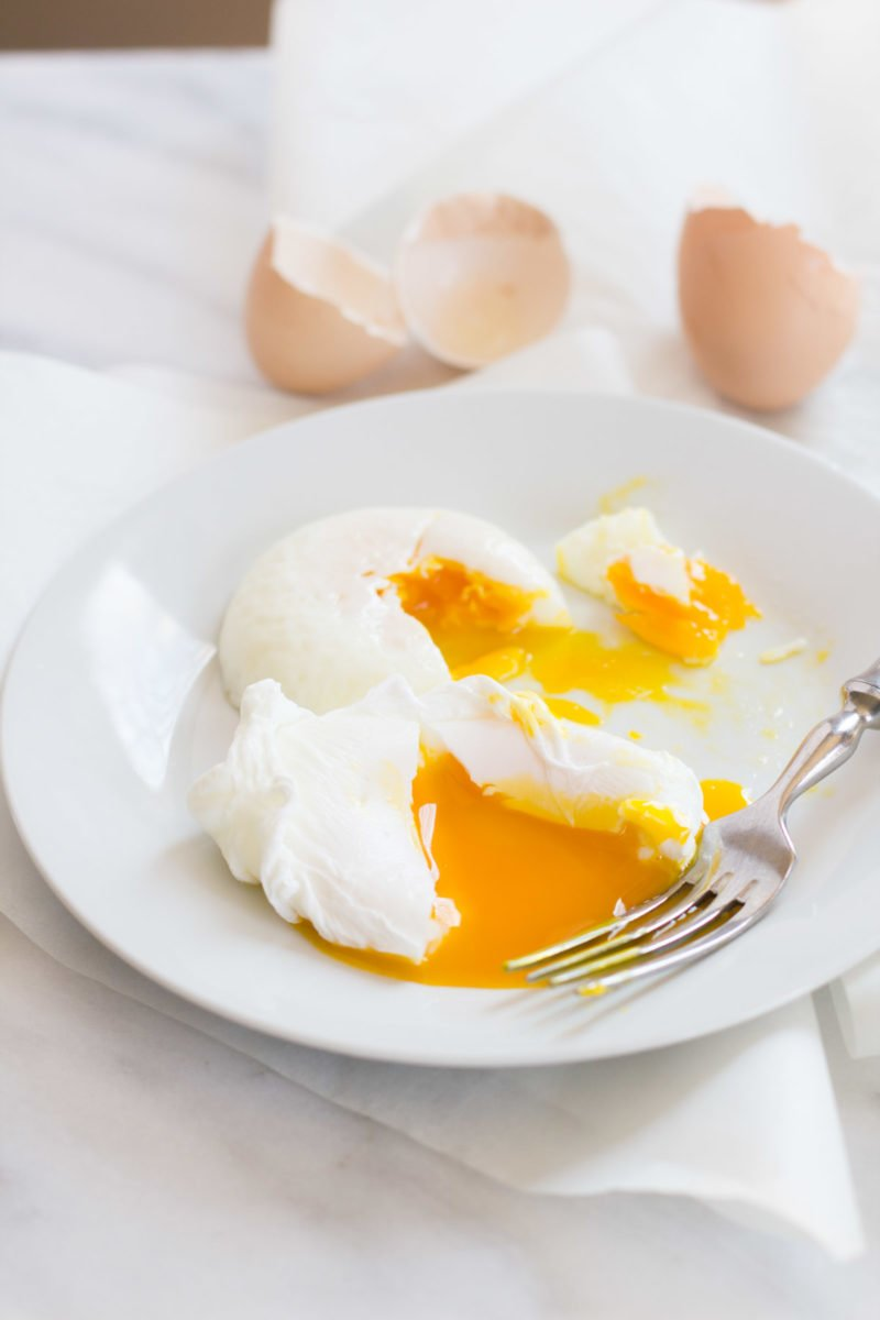 4 Ways to Perfectly Poach an Egg