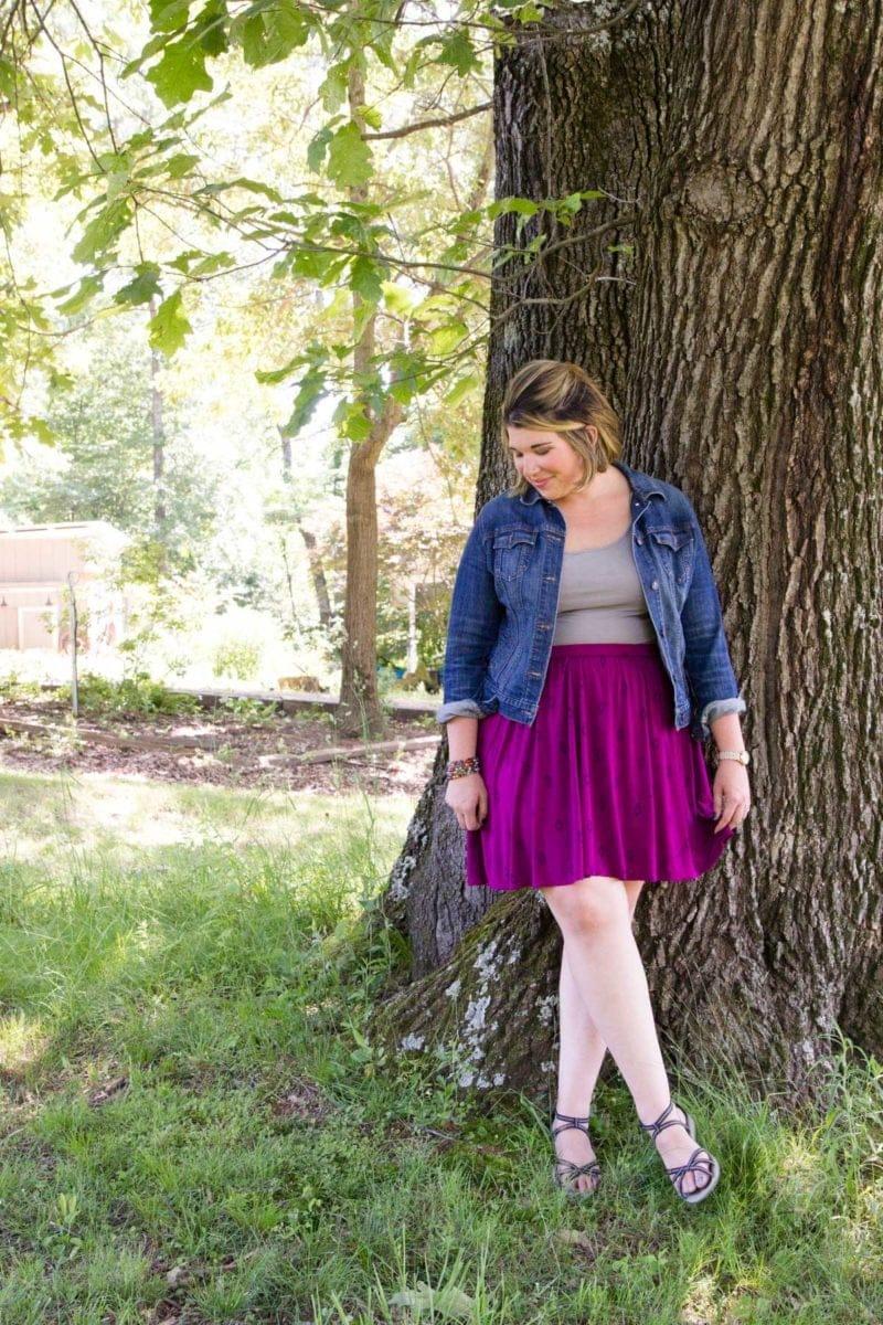 Summer 2016 Capsule Wardrobe