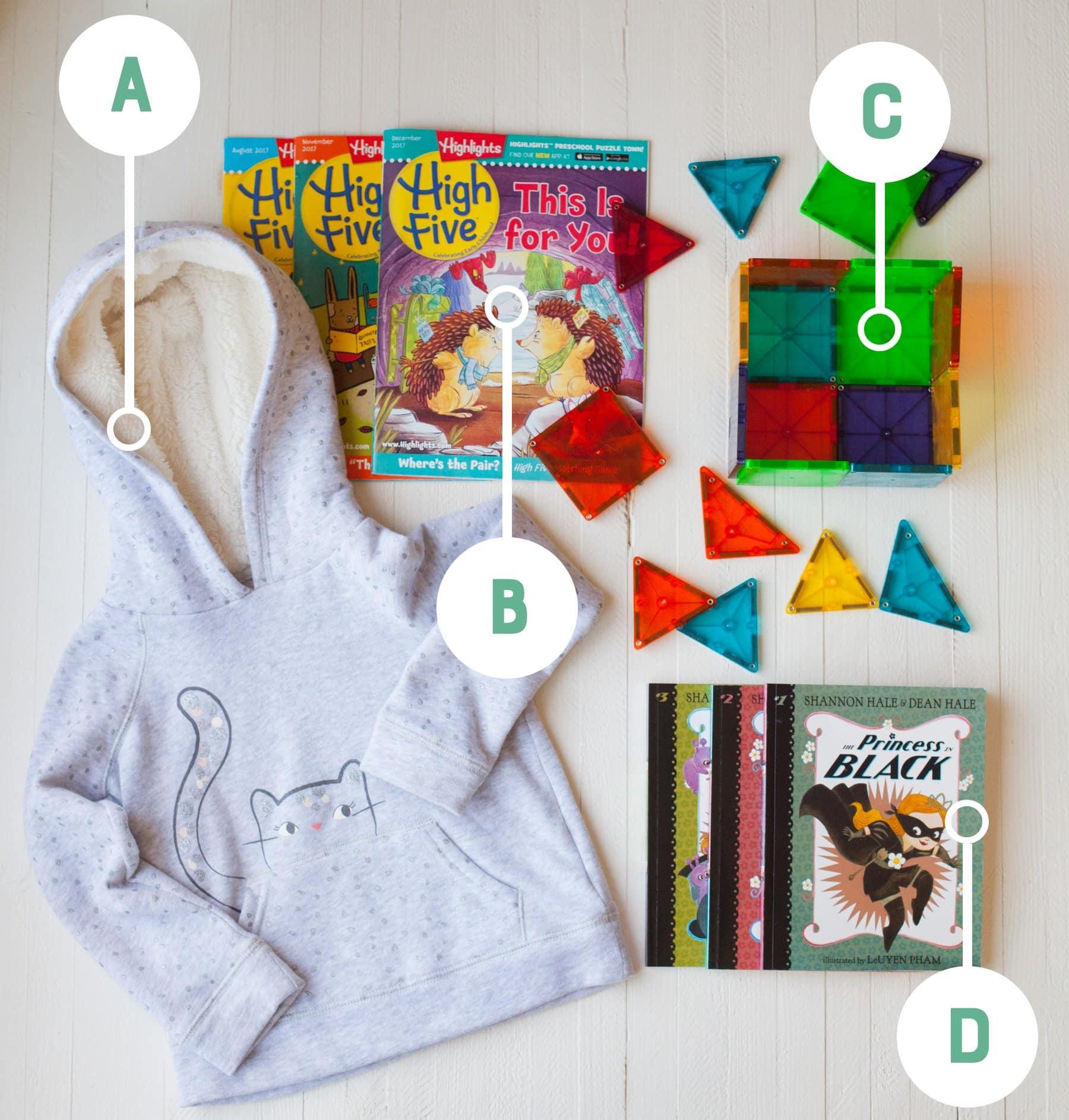 Gift Guide Kid