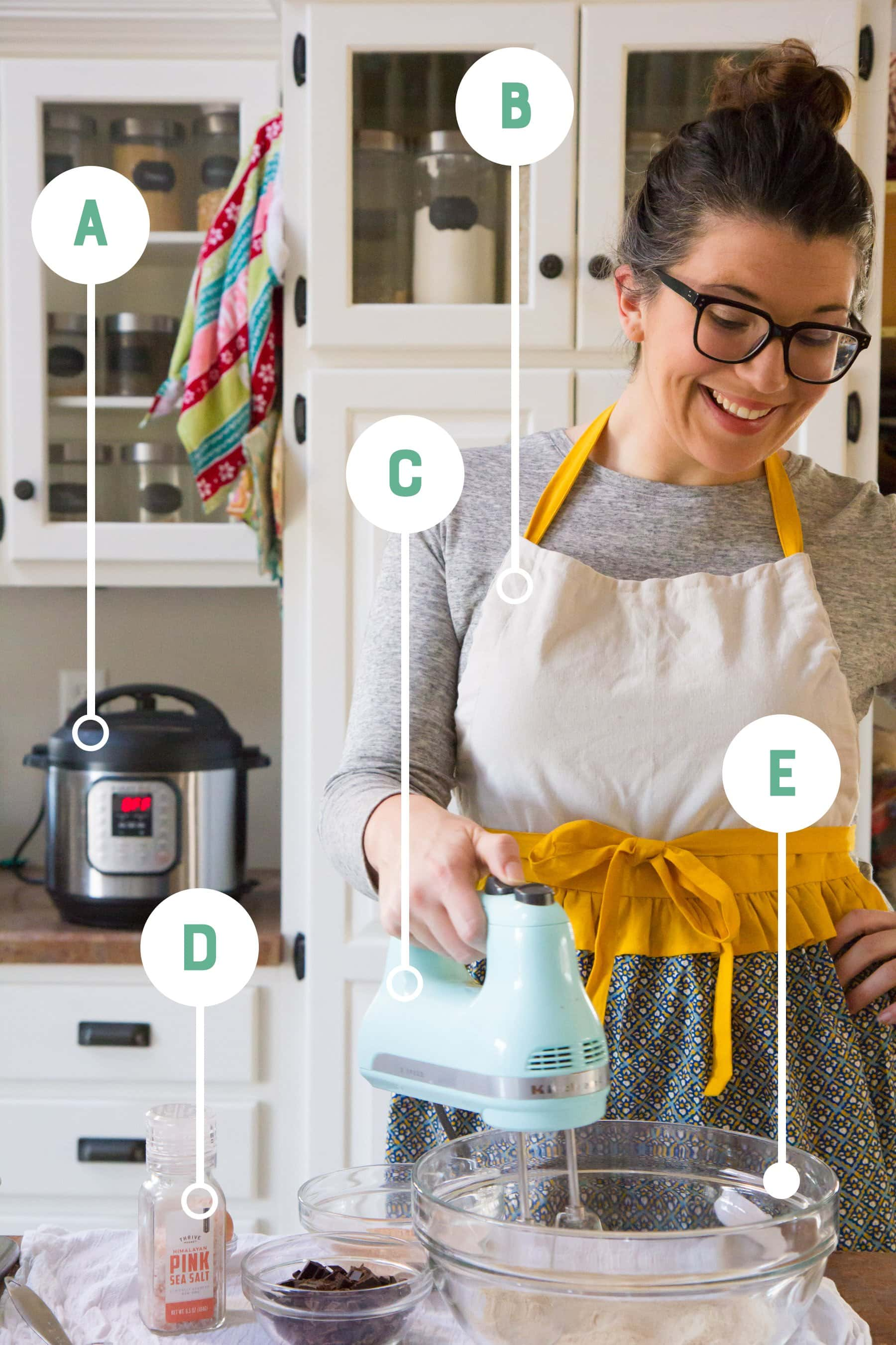 Cass Baking - Holiday Gift Guide
