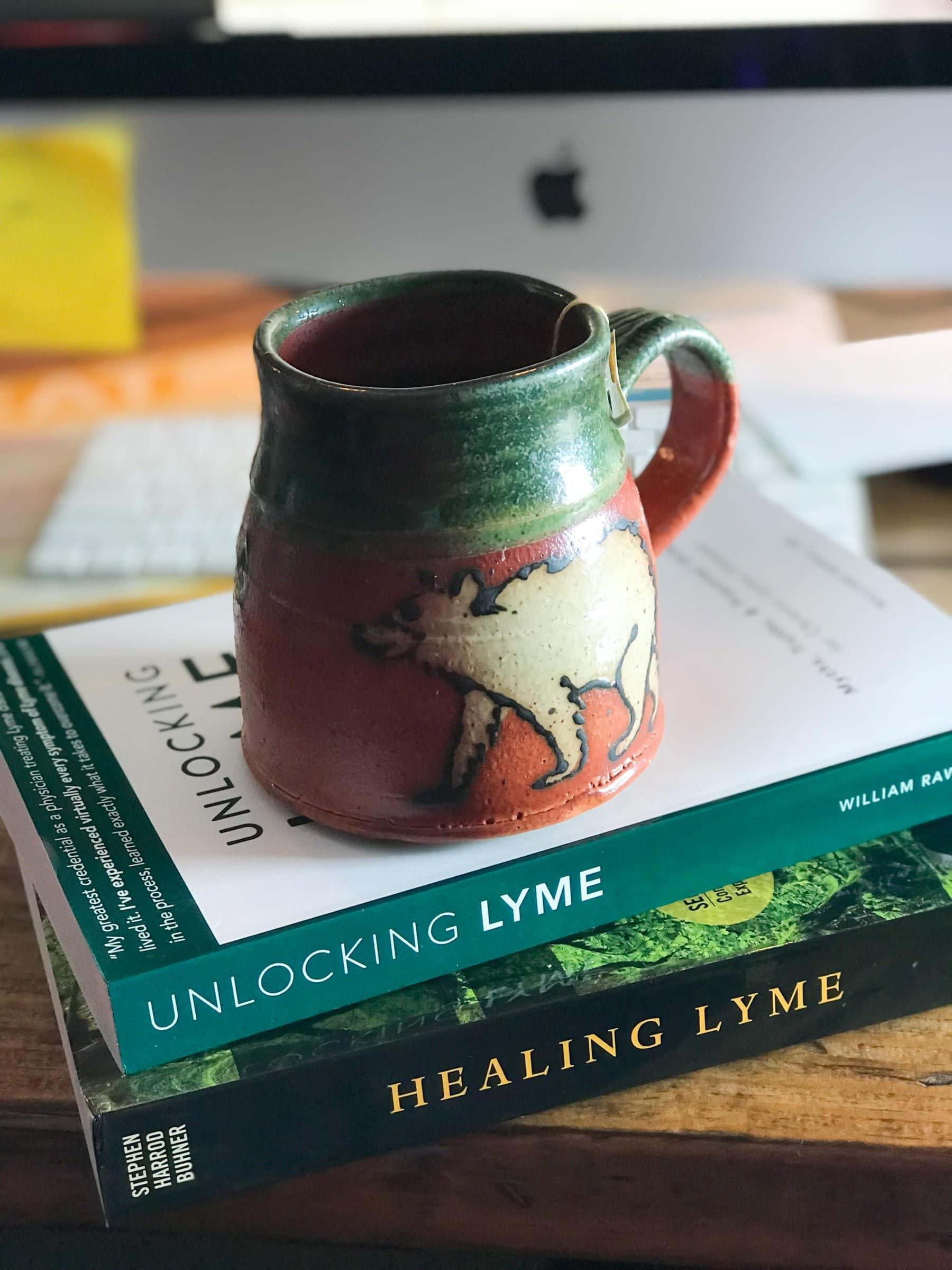 Lyme Books