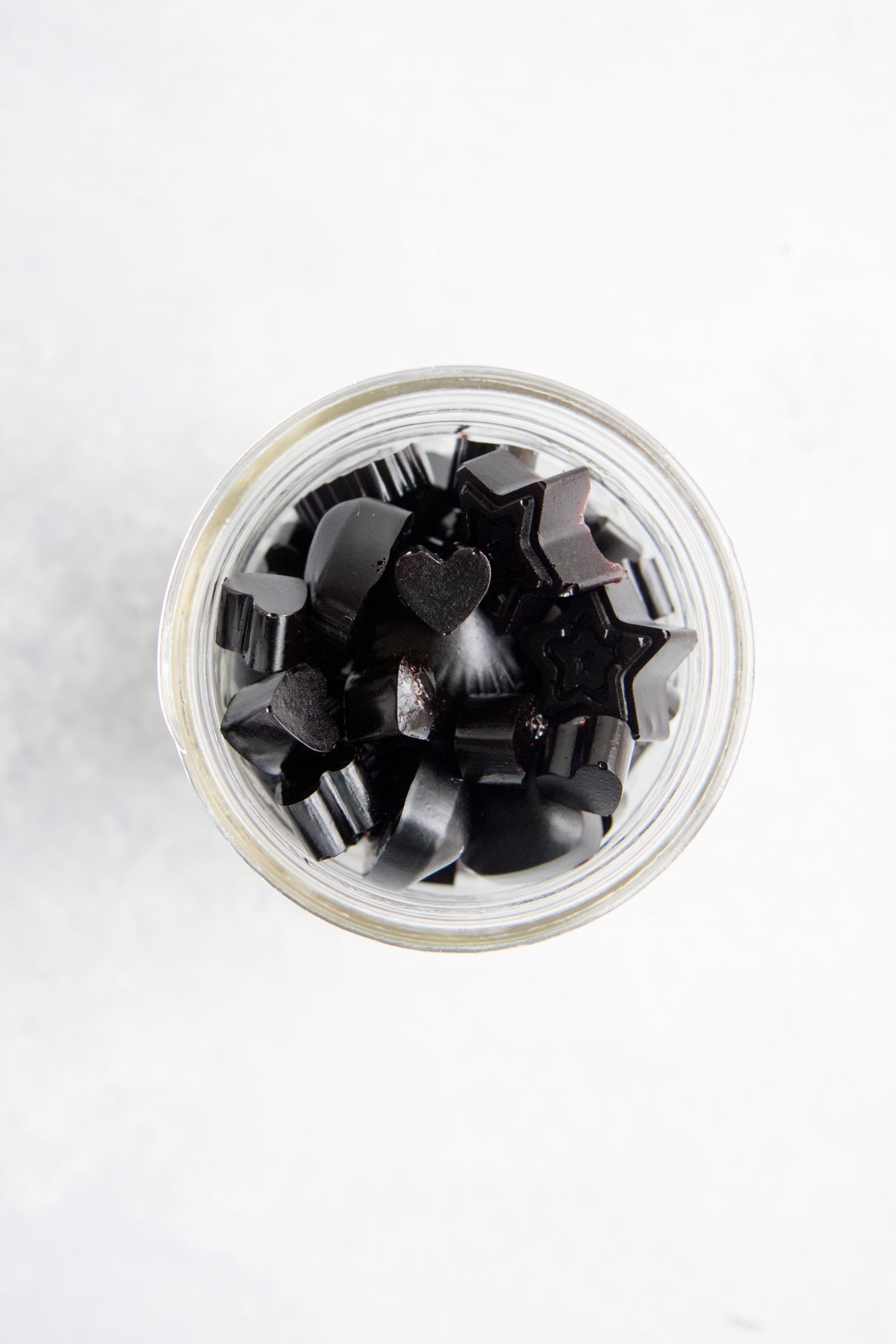Elderberry Syrup - Elderberry Gummies